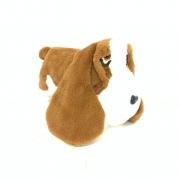 Pelúcia Cachorro Soneca 33Cm 4419 Lovely Toys