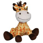 Pelúcia Girafa Dengosa Lovely Toys
