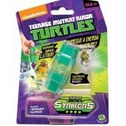Pião de Batalha Spin Strikers Tartarugas Ninja Dtc