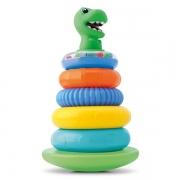 Piramide De Argolas Dino 8175 Diver Toys