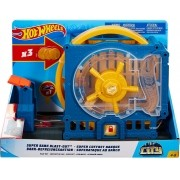 Pista Hot Wheels City Super Conjuntos Sortidos FNB15 Mattel