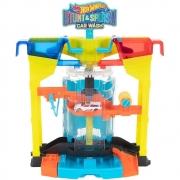 Pista Hot Wheels Lava Rápido Muda De Cor GRW37 Mattel