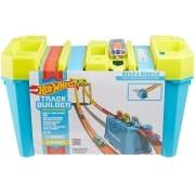 Pista Hot Wheels Track Builder FLK89 Mattel