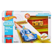Pista Hot Wheels Track Builder Fold Up Track Pack GLC91 Mattel