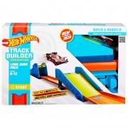 Pista Hot Wheels Track Builder Long Jump Pack GLC89 Mattel