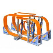 Pista Hot Wheels Track Set Zero Gravity Professional 1300 Cm  Br070 Multilaser