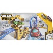 Pista Metal Machines Construction Destruction 8703 Candide