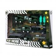 Play Machine Exército Forças Armadas BR973 Multilaser