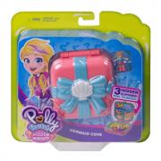 Polly Pocket Esconderijos Secretos GDK76 Mattel