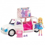 Polly Pocket Limousine Fashion GDM19 Mattel