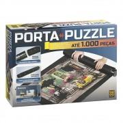 Porta Quebra-Cabeça Puzzle Até 1000 Peças 03466 Grow