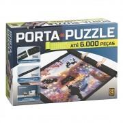 Porta Quebra-Cabeça Puzzle Até 6000 Peças 3399 Grow