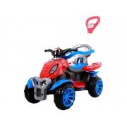 Quadriciclo Spider 3113 Maral