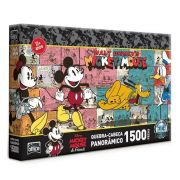 Quebra-Cabeça 1500 Peças Turma Do Mickey 2715 Toyster