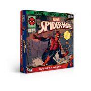 Quebra-Cabeça 500 Peças Spider Man 2393 Toyster
