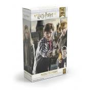 Quebra Cabeca Puzzle Harry Potter 150 Peças 3616 Grow