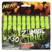 Refil Nerf Zombie Dardos A4570 Hasbro