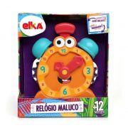 Relógio Infantil Maluco 1015 Elka