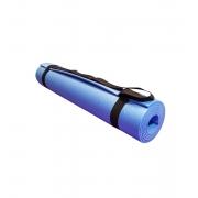 Tapete Em Eva Yoga 170x60 Centímetros Azul 1260 Evamax