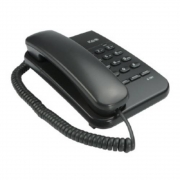 Telefone Com Fio Grafite K103GF Keo