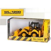 Trator Wl1200 Construction 6810 Silmar