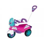 Triciclo Baby City Menina 3150 Maral