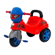 Triciclo Baby City Spider 3148 Maral