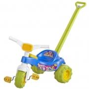 Triciclo Tico Tico Baby Monsters 2238 Magic Toys