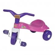 Triciclo Tico Tico Bala 2520 Magic Toys