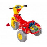 Triciclo Tico Tico Mecânico 3502 Magic Toys