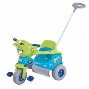 Triciclo Tico Tico Velo Toys Azul 3720C Magic Toys