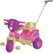 Triciclo Tico Tico Velo Toys Princess 3726 Magic Toys
