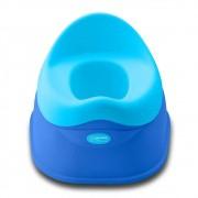 Troninho Infantil Baby Splash Azul BB1002 Multilaser