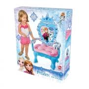 Trono Infantil Encantado Frozen Disney 2375 Lider