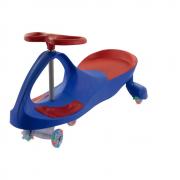 Zippy Car Com Rodas De Led Azul 7313 Zippy Toys
