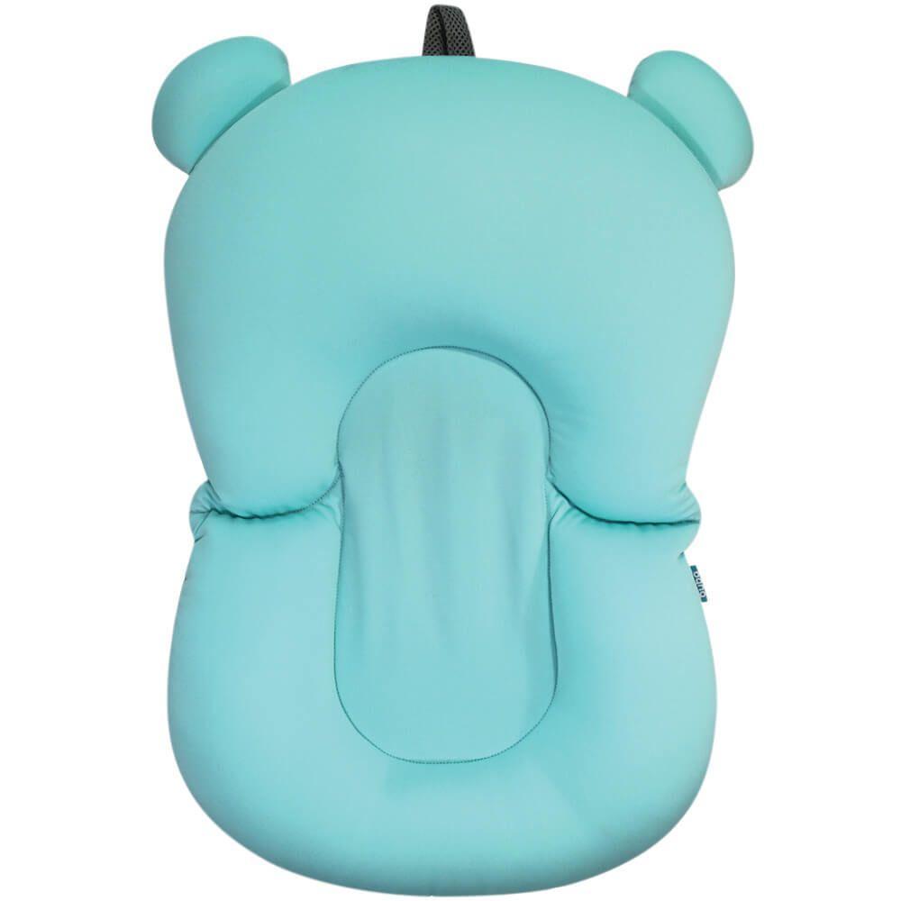 Almofada De Banho Baby Azul 7278 Buba