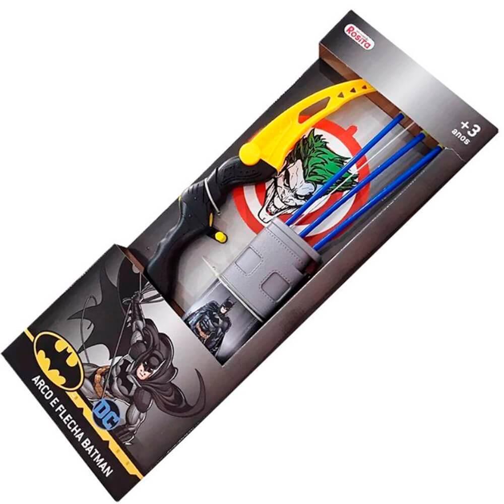Arco E Flecha Batman 9512 Baby Brink