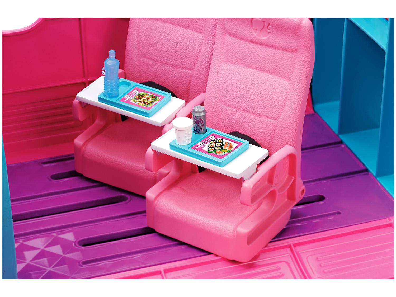 Barbie Dreamhouse Adventures Jatinho De Aventuras GJB33 Mattel