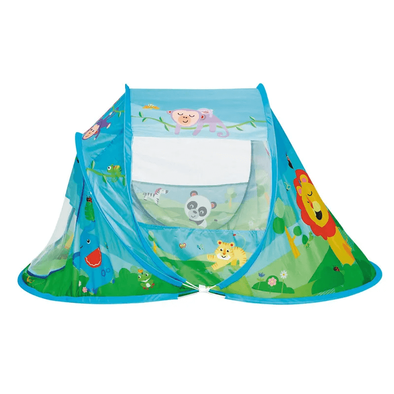 Barraca Infantil Bichinhos Na Selva 83079 Fisher Price