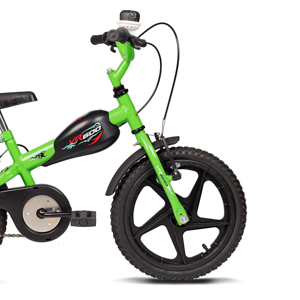 Bicicleta Infantil Aro 16 Vr 600 Verde 10461 Verden