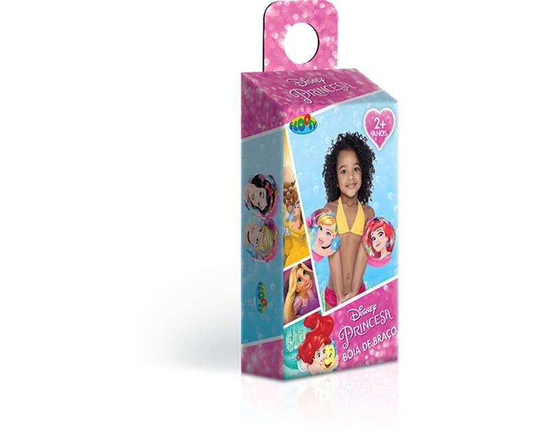 Boia De Braço Redonda Princesa 2402 Toyster