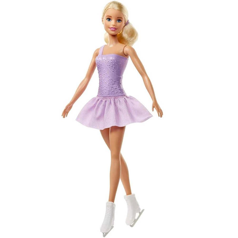 Boneca Barbie 60 Aniversario Basica Sortimento Profissoes Fwk89 Mattel