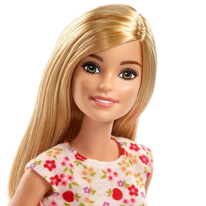 Boneca Barbie Fazendeira GCK68 Mattel