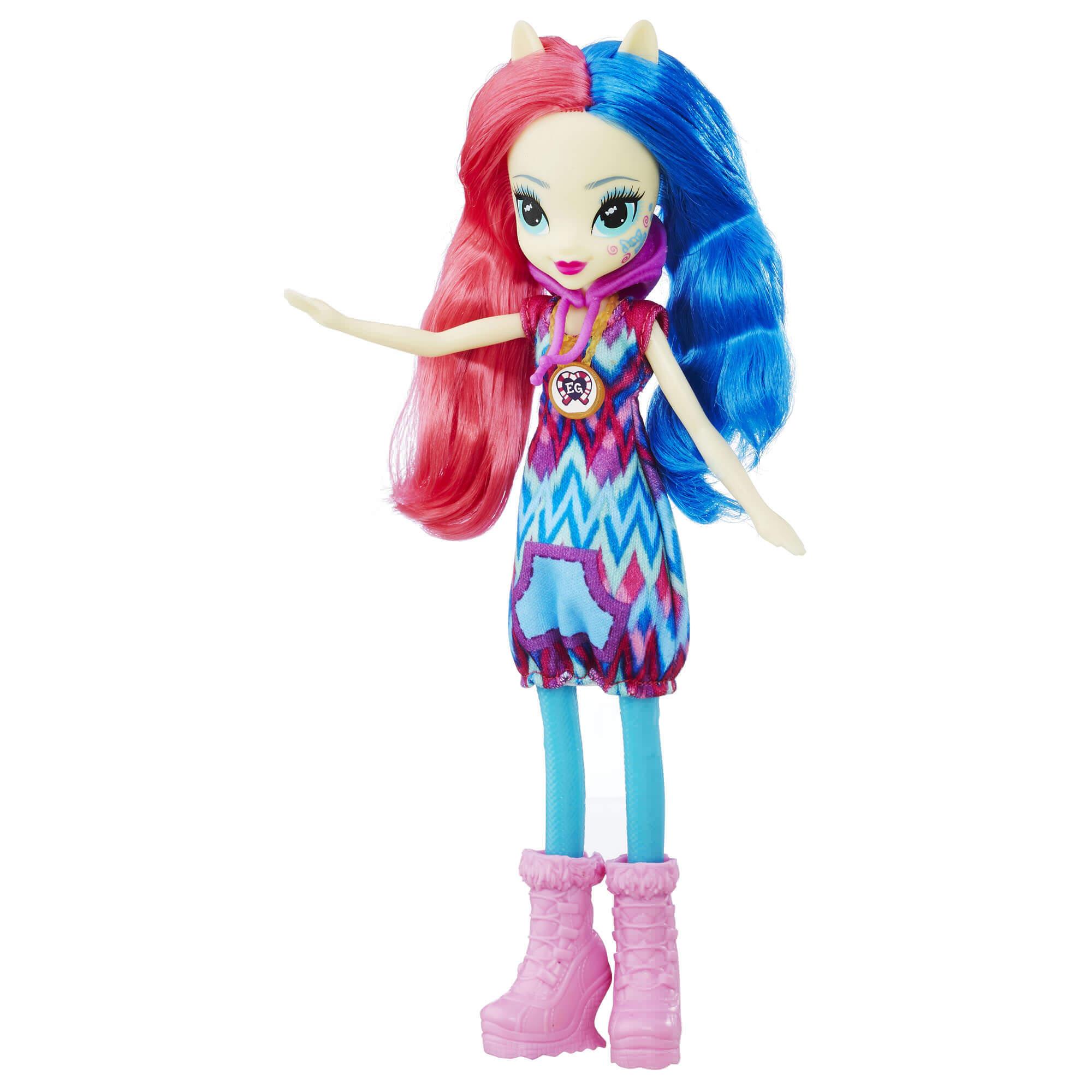 Boneca My Little Pony Equestria Girl B6477 Hasbro