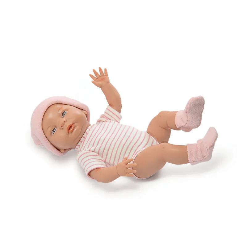 Boneca Visita Ao Pediatra Com Acessorios 5059 Roma