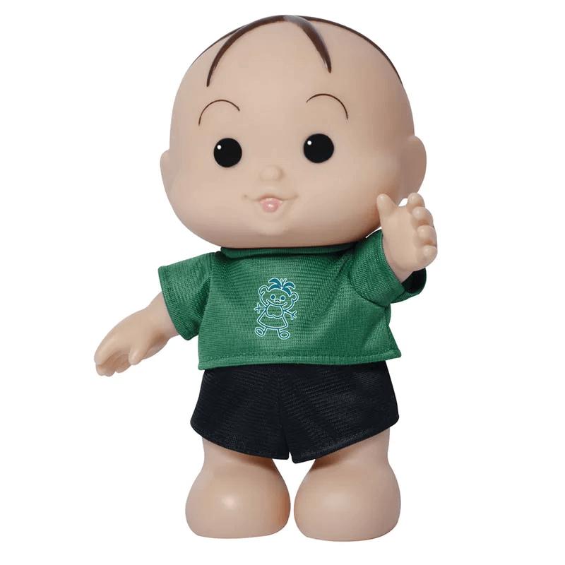 Boneco Cebolinha Iti Malia 1021 Baby Brink