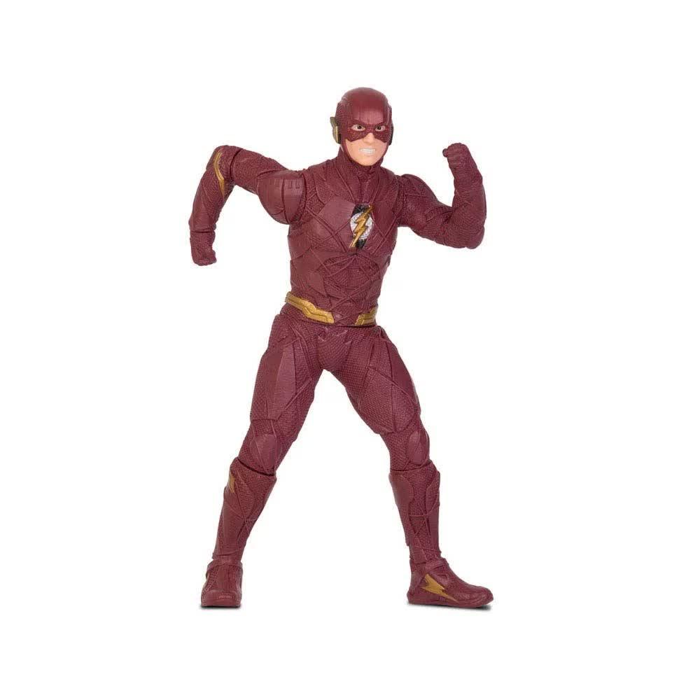 Boneco Flash  Liga Da Justiça Premium Gigante 923 Mimo
