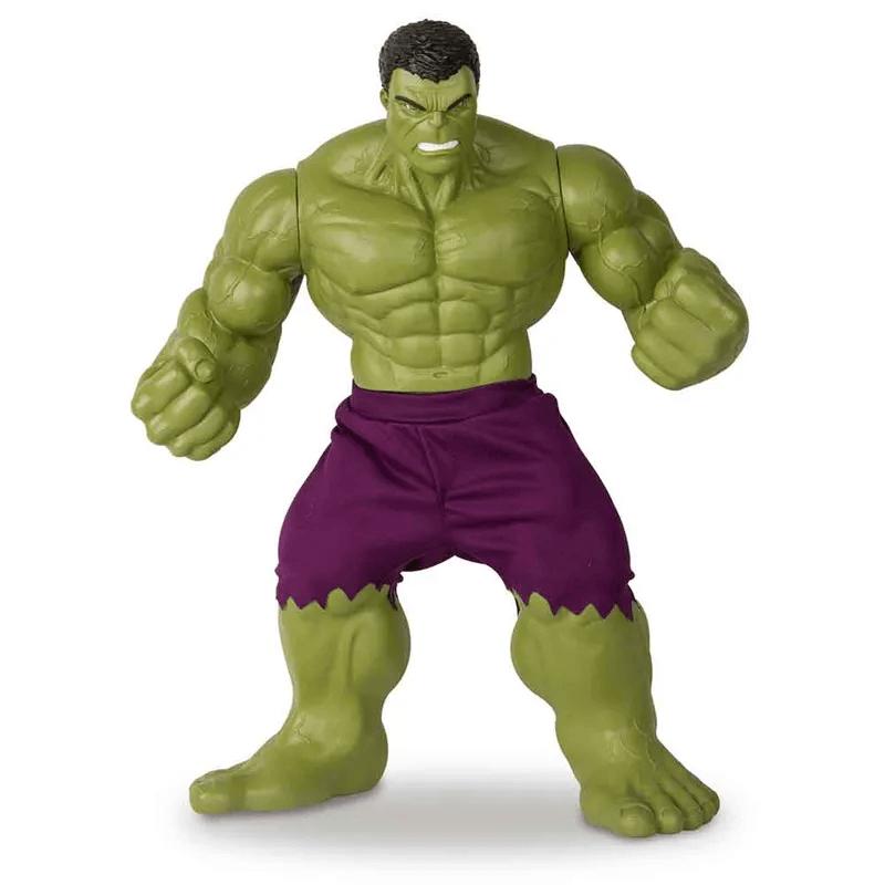 Boneco Gigante Hulk Verde 50 Centimetros Revolution 516 Mimo