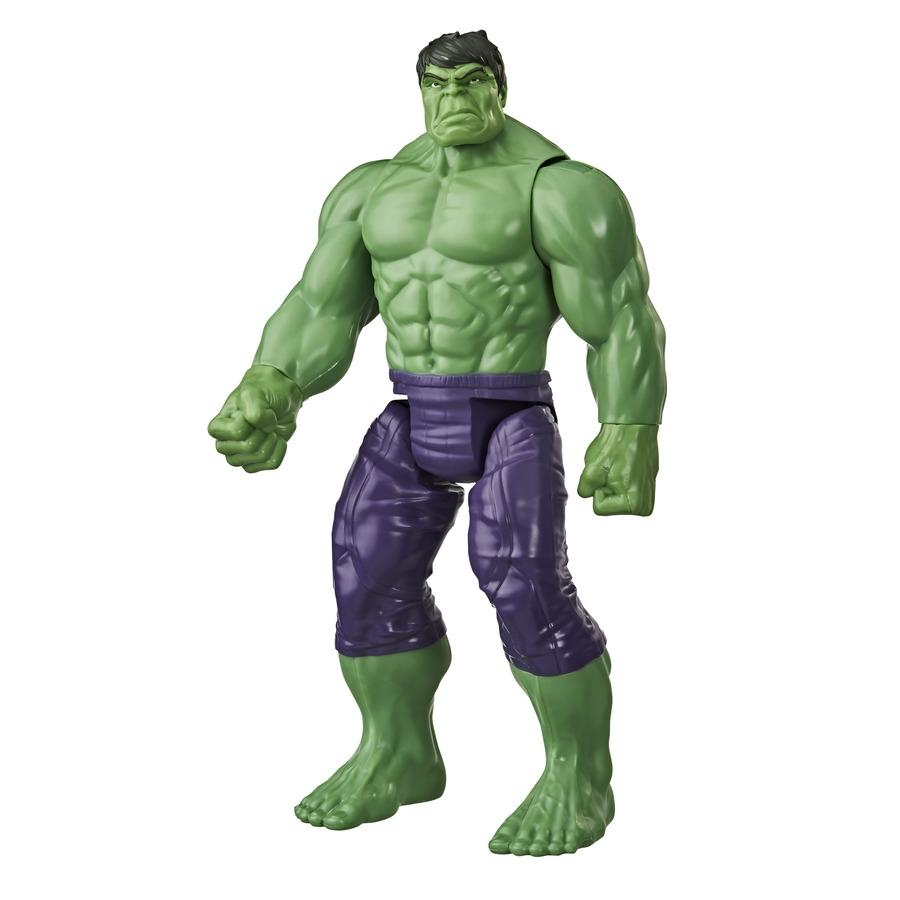 Boneco Hulk 30 Centimetros E7475 Hasbro