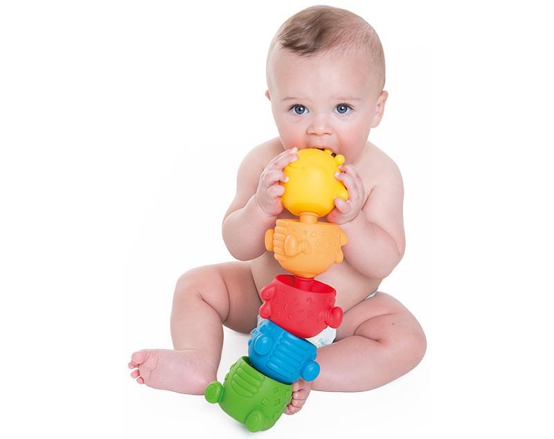 Brinquedo E Mordedor Esticadinha 2400 Toyster